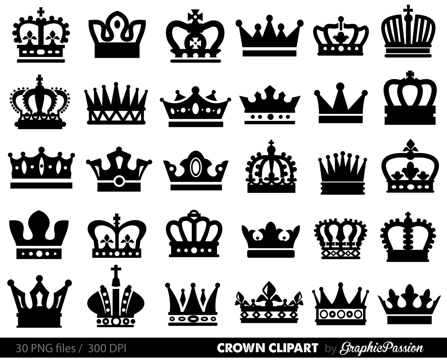 King and queen crown clip art png royalty free library King and queen crown clip art - ClipartFest png royalty free library