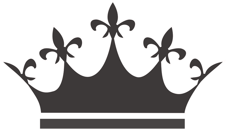 "King and queen crown clipart graphic free The end of ""Aksarben Royalty"" is long overdue - Gateway graphic free"