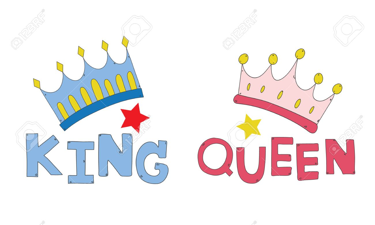 King and queen crowns clipart png transparent stock King and queen crowns clipart 2 » Clipart Station png transparent stock