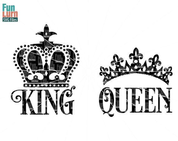King and queen crowns clipart clipart black and white stock King and queen crowns clipart » Clipart Station clipart black and white stock