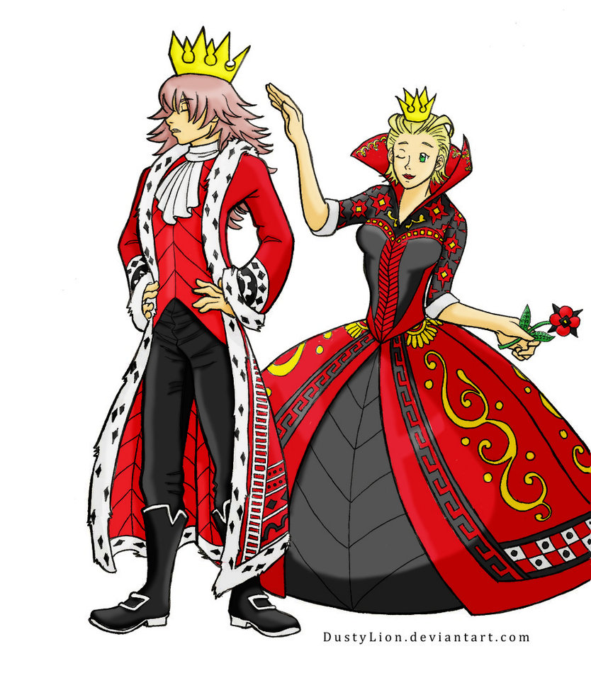 King and queen of hearts clipart banner download King and queen of hearts clipart - ClipartFest banner download