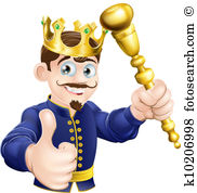 King clipart clip art library download King Clip Art and Illustration. 26,938 king clipart vector EPS ... clip art library download