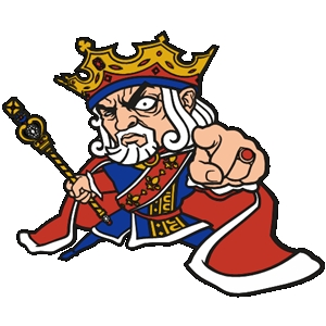 King clipart image free stock Mean king clipart - ClipartFest image free stock