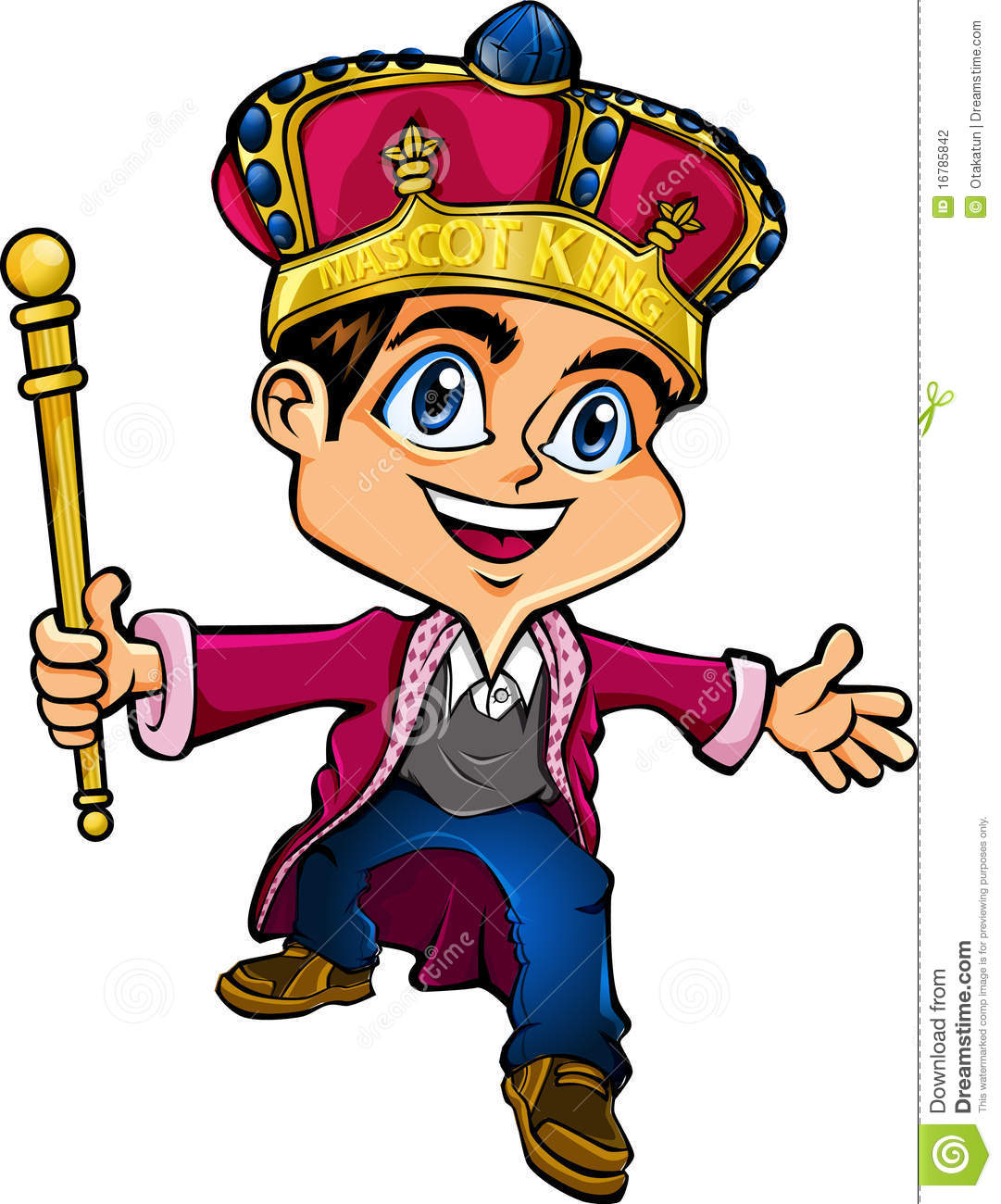 King clipart image library download King Clip Art | Clipart Panda - Free Clipart Images image library download