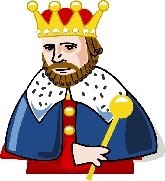 King pictures clipart picture free library King Solo Clip Art at Clker.com - vector clip art online, royalty ... picture free library