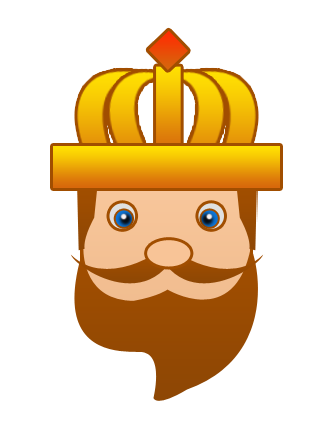 King clipart png png library library King Clipart #210 | 171 King Clipart | Tiny Clipart png library library