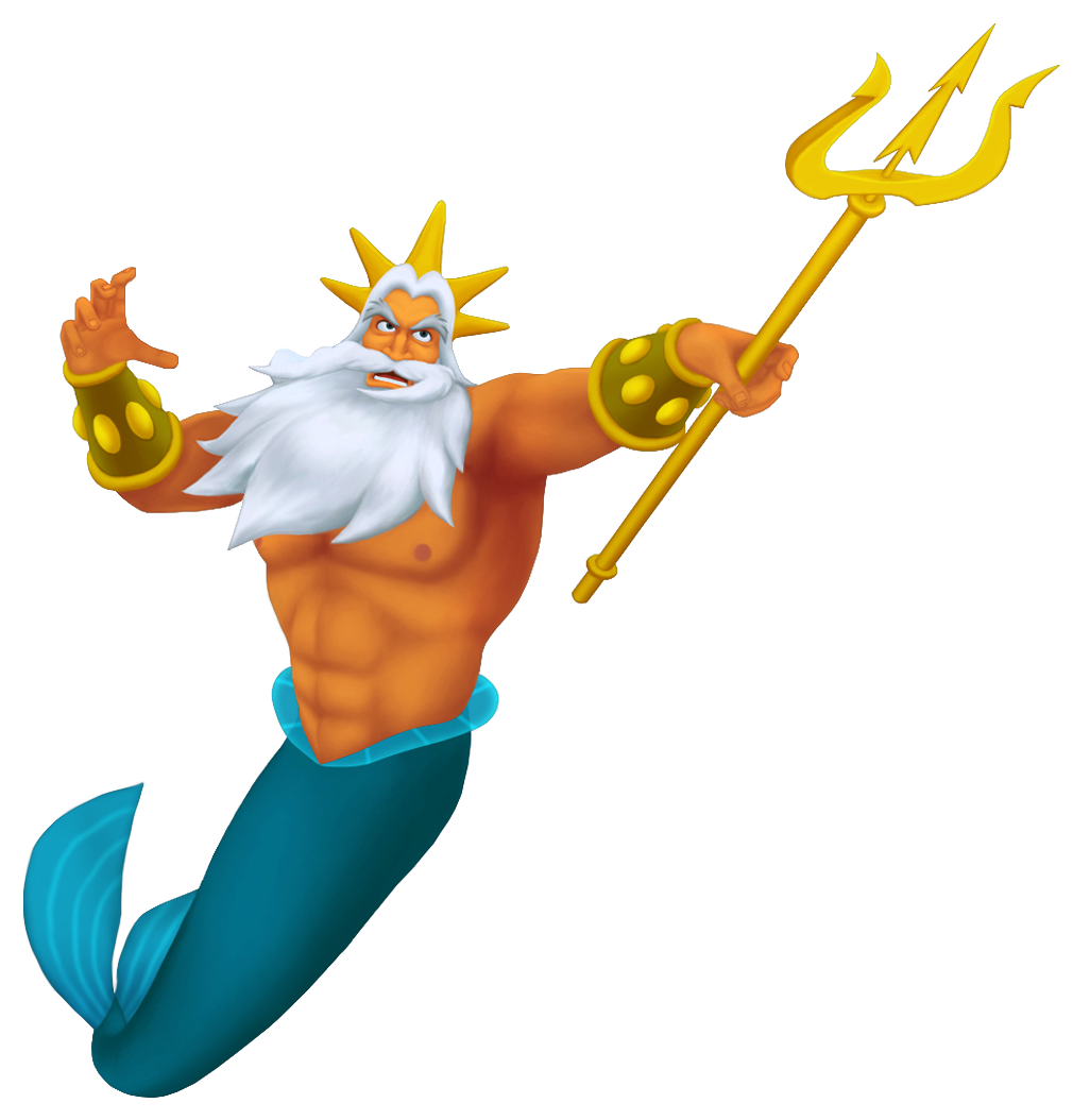 King clipart png svg freeuse download King Triton Transparent PNG Clip Art Image svg freeuse download