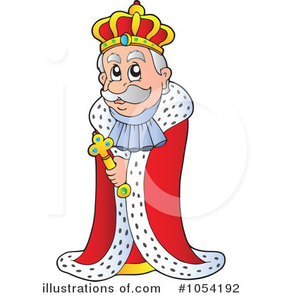 King clipart png svg free library King Clipart #1054192 - Illustration by visekart svg free library