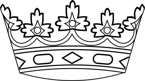 King crown clip art black and white png free stock King Crown Clip Art Black And White | Clipart Panda - Free Clipart ... png free stock