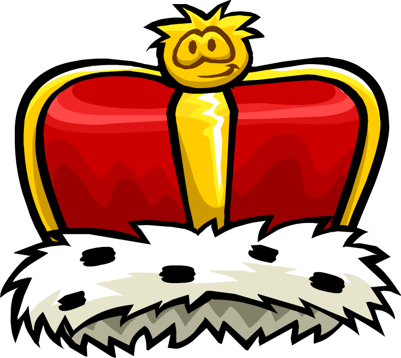 King crown clip art free vector freeuse download King's Crown | Club Penguin Wiki | FANDOM powered by Wikia vector freeuse download