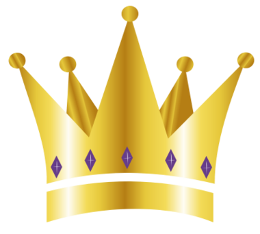 King crown clipart jpg black and white stock Clipart kings crown - ClipartFest jpg black and white stock