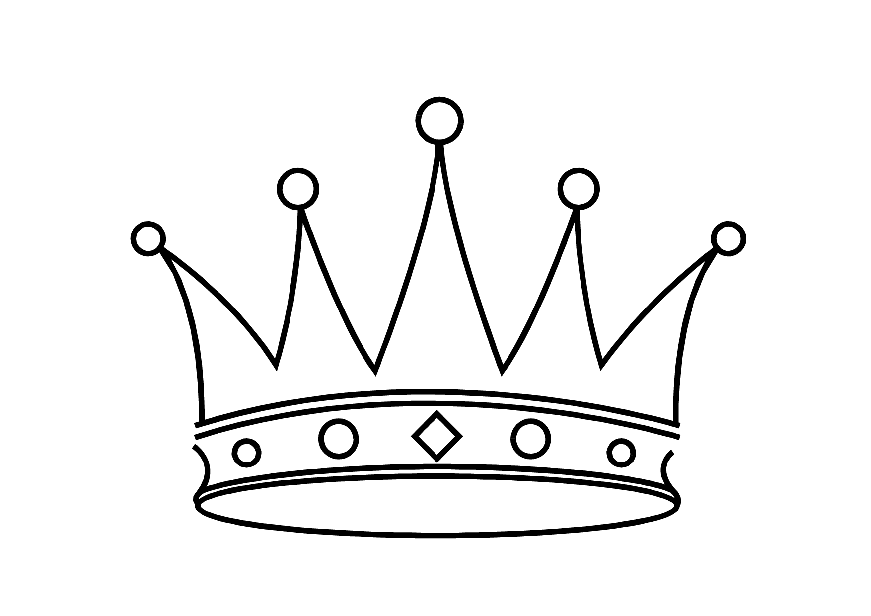 Crown photos clipart clipart free Black Princess Crown Clipart | Clipart Panda - Free Clipart Images ... clipart free