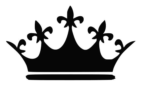 King crown clipart black and white 3d svg royalty free library King Crown Pictures | Free download best King Crown Pictures on ... svg royalty free library