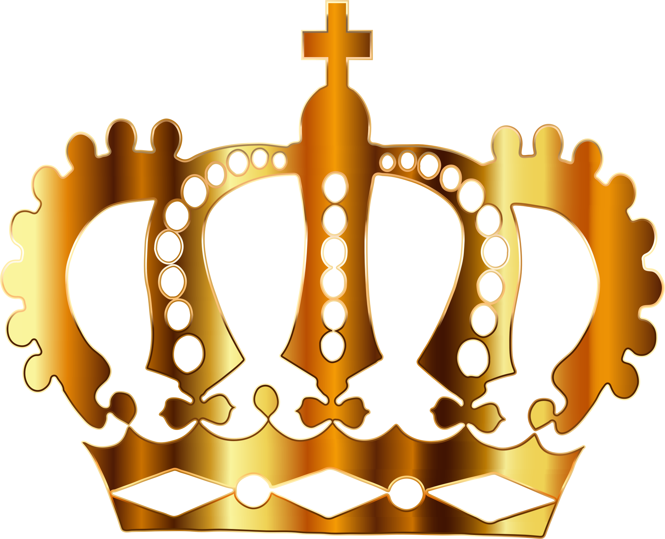Royal queen crown clipart vector black and white King crown clipart no background - ClipartFest vector black and white