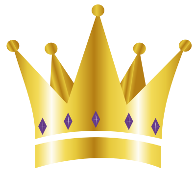 King crown clipart png clipart black and white King crown png clipart - ClipartFox clipart black and white