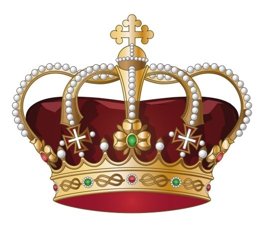 King crown clipart png png freeuse library 1000+ images about Crowns PNG on Pinterest | King, Diamond tiara ... png freeuse library