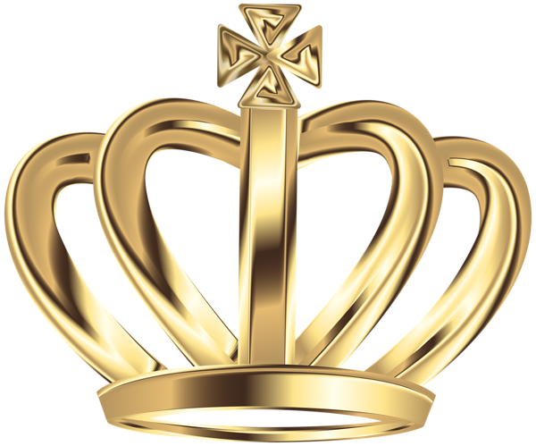 King crown png clipart clipart freeuse King Crown Transparent PNG Clip Art Image | clipart Crowns ... clipart freeuse