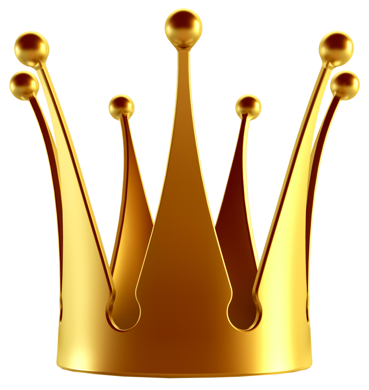 Gold crown clipart no background royalty free download King crown png clipart - ClipartFest royalty free download