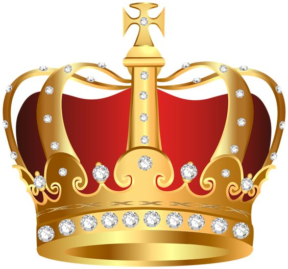 King crown png clipart clipart freeuse library King Crown Transparent PNG Clip Art Image | clipart Crowns ... clipart freeuse library