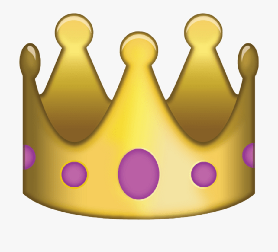King emoji clipart svg stock Emoji Clipart Crown - Emoji Corona Png #2382822 - Free Cliparts on ... svg stock