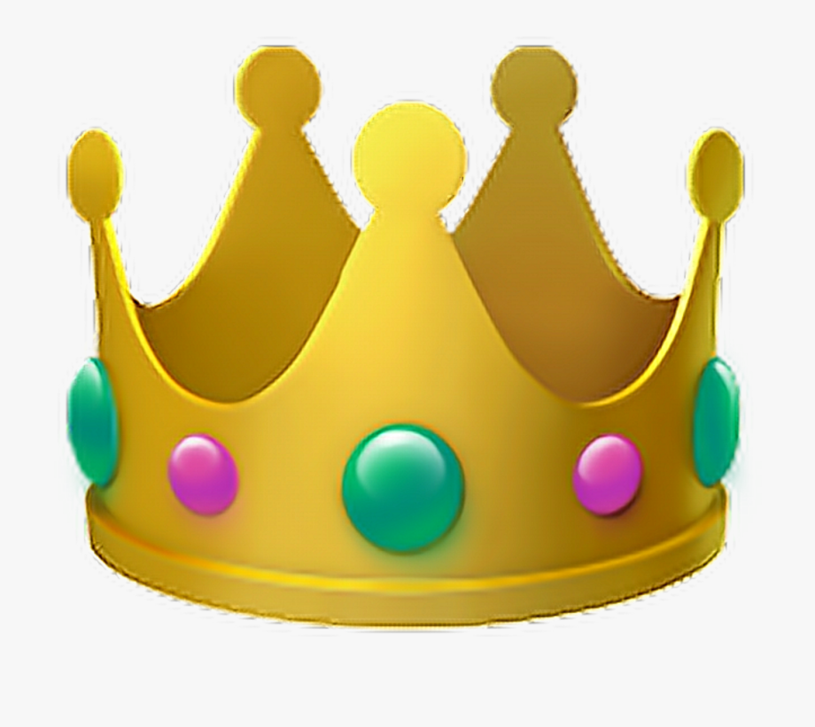 Queen emoji clipart vector transparent Emojis Drawing Queen - King Crown Emoji #139927 - Free Cliparts on ... vector transparent