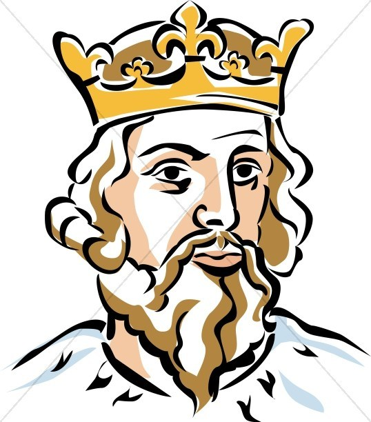 King face clipart vector library library King face clipart 3 » Clipart Portal vector library library