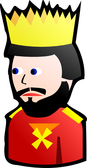King face clipart picture free download King Face Clip Art Laws | Clipart Panda - Free Clipart Images picture free download