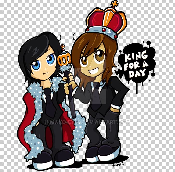 King for a day clipart clipart black and white download King For A Day Pierce The Veil Drawing PNG, Clipart, Art ... clipart black and white download
