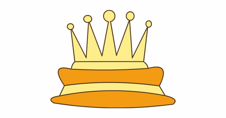 King for a day clipart vector library King For The Day Crown Ⓒ Free PNG Images & Clipart Download ... vector library