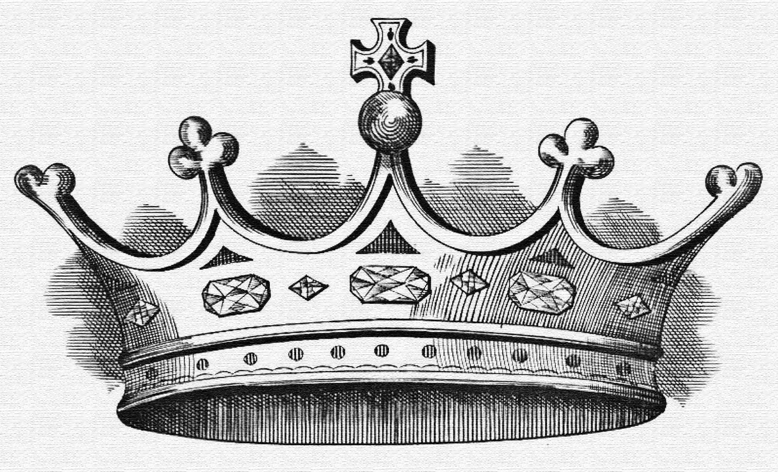 King for the day crown clipart picture freeuse download King for the day crown clipart - ClipartFest picture freeuse download