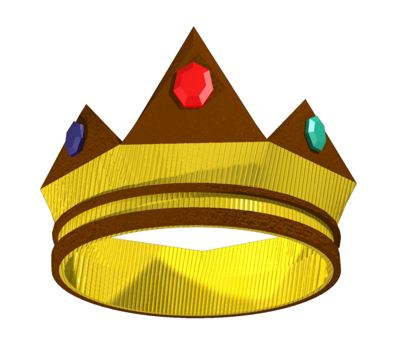 King for the day crown clipart clip freeuse download King Crown Pictures | Free Download Clip Art | Free Clip Art | on ... clip freeuse download