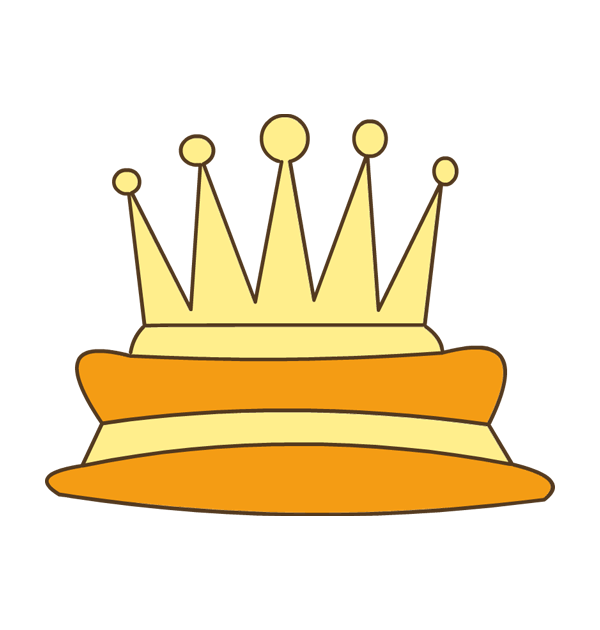 King for the day crown clipart clip freeuse library King for the day crown clipart - ClipartFest clip freeuse library