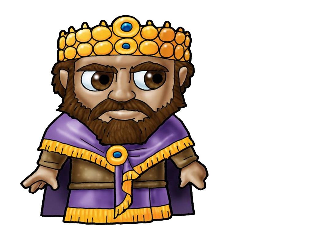 Nebuchadnezzar clipart image freeuse stock FreeBibleimages :: Bible characters: Kings, Queens and Rulers ... image freeuse stock