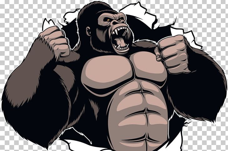 King kong clipart transparent library Gorilla King Kong Ape Cartoon PNG, Clipart, Animals, Ape, Arm, Art ... transparent library