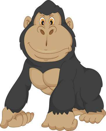 King kong clipart svg black and white download King kong clipart 5 » Clipart Portal svg black and white download
