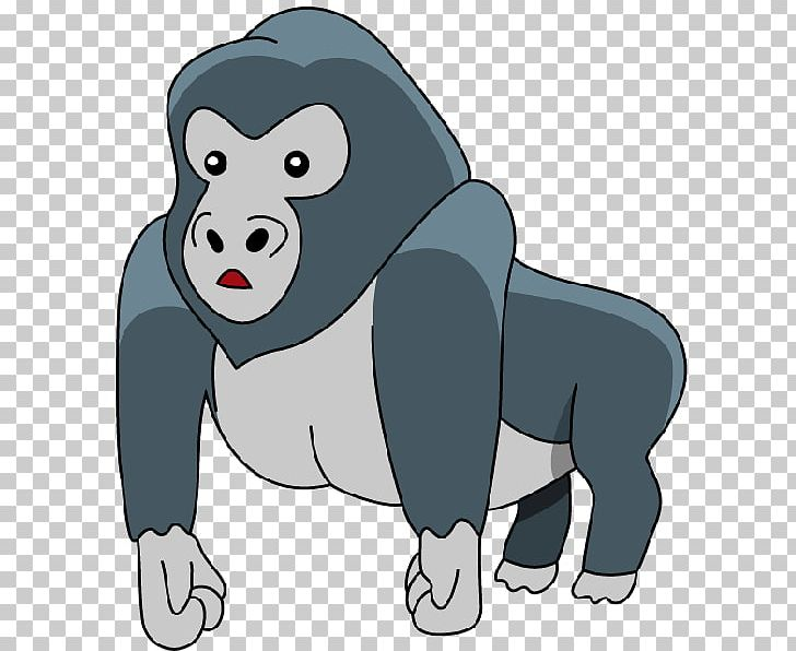 King kong clipart jpg library library Gorilla King Kong Ape PNG, Clipart, Animals, Animation, Ape, Cartoon ... jpg library library
