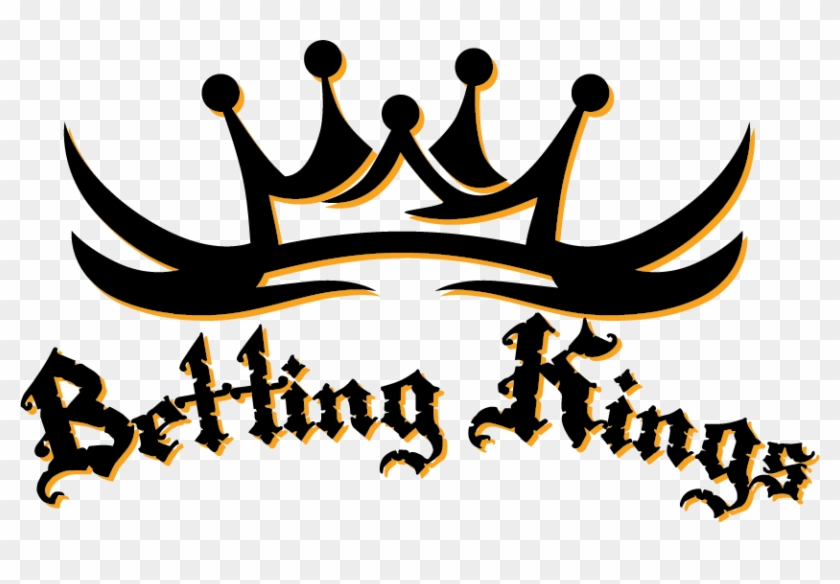 King logo clipart hd jpg black and white library Betting Kings Logo-black - King Boys Logo, HD Png Download - 834x504 ... jpg black and white library