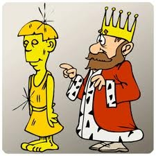 King midas clipart clip free library King Midas clip free library