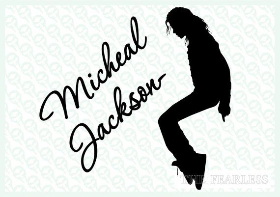 King of pop clipart clipart freeuse Michael Jackson vector ClipArt, jpg, PNG, CDR, PDF, EPS, DXF ... clipart freeuse