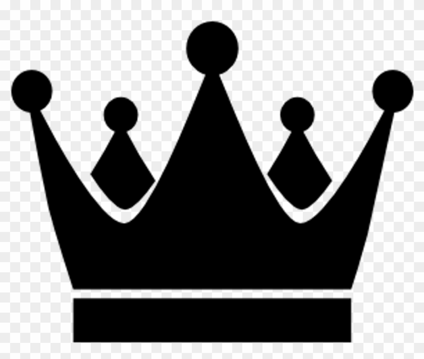 King of the ring clipart clipart library library crown #black #ring #aesthetic #white #queen #king - Crown Simple, HD ... clipart library library