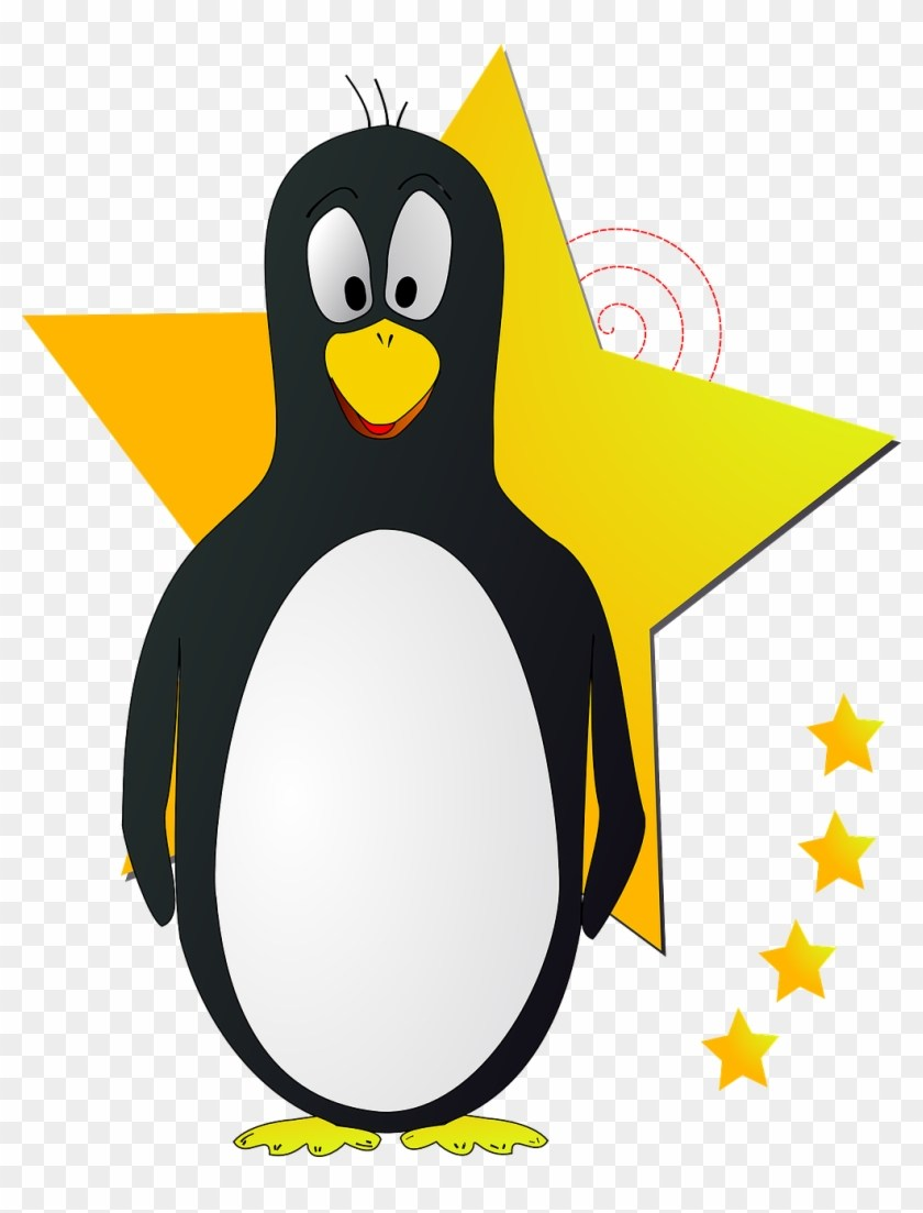 King penguin clipart svg black and white library King penguin clipart 1 » Clipart Portal svg black and white library