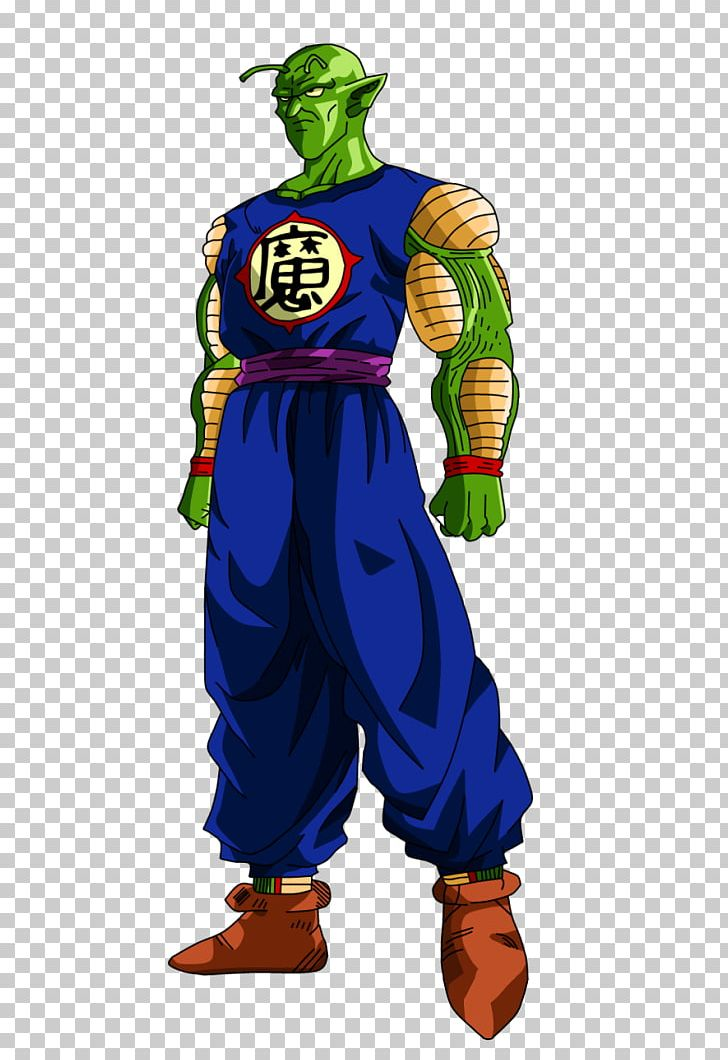 King piccolo clipart jpg library stock King Piccolo Frieza Goku Gohan PNG, Clipart, Action Figure, Bola De ... jpg library stock