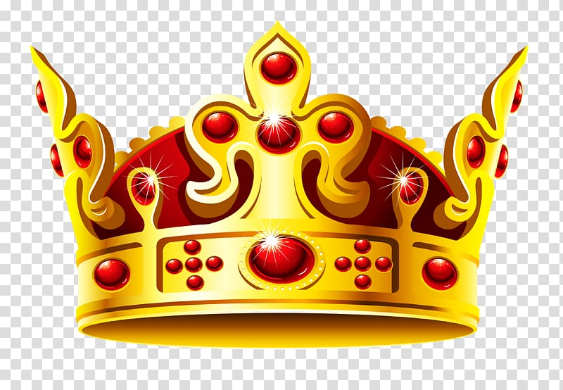 King s royal seal crown clipart jpg black and white download German State Crown , Gold and Red Crown , brown and red crown ... jpg black and white download