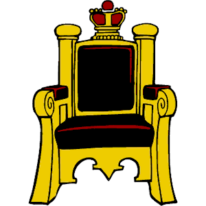 King throne clipart graphic free Throne Cliparts | Free download best Throne Cliparts on ClipArtMag.com graphic free