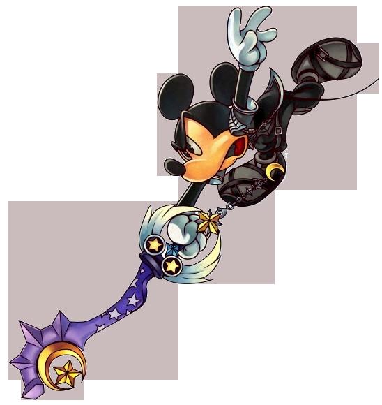 Kingdom hearts clipart vector freeuse Kingdom Hearts Mickey Mouse Clipart vector freeuse