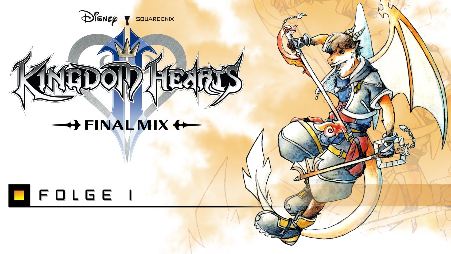 Library Of Kingdom Hearts Svg Free Library 1920x1080 Png Files