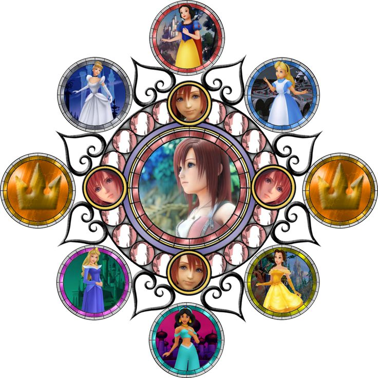 Kingdom hearts clipart stained glass clip 17 Best images about Kingdom Hearts on Pinterest | Stains, Mulan ... clip