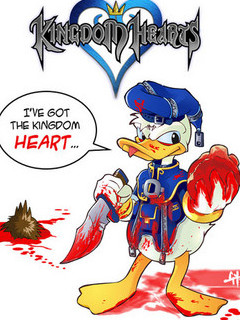 Kingdom hearts phone clipart banner black and white kingdom hearts.jpg phone wallpaper by cally banner black and white