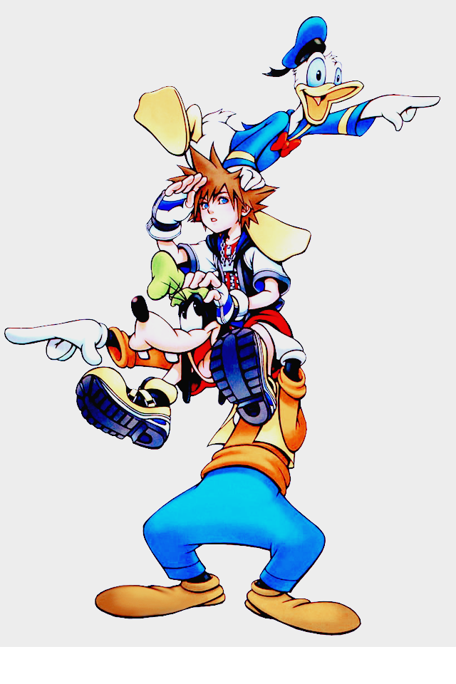 Kingdom hearts phone clipart jpg library iPhone Wallpapers - Kingdom Hearts Insider jpg library
