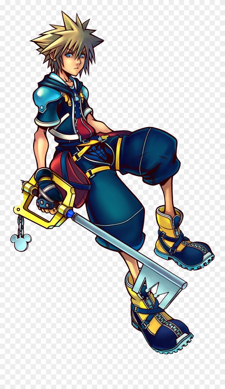 Kingdom hearts sora clipart jpg freeuse download Kingdom Hearts Crown Clipart - Kingdom Hearts Sora Art - Png ... jpg freeuse download